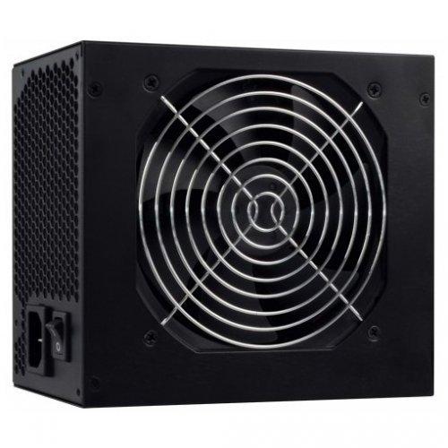 FSP Fortron Hyper M 600W 85 Plus, Semi-Module, Single Rail ATX/EPS PSU Netzteil, schwarz