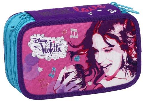Giochi Preziosi - Violetta Astuccio Triplo