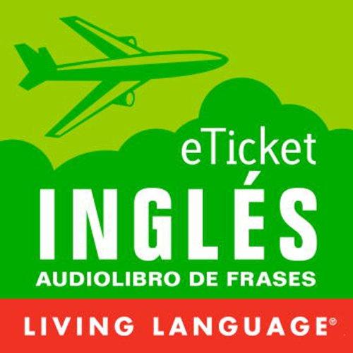 eTicket Ingles audiobook cover art