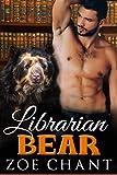 Librarian Bear (Virtue Shifters Book 2)