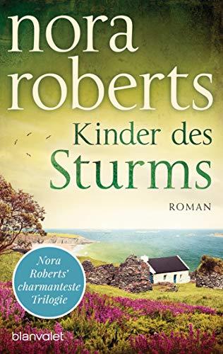 Kinder des Sturms: Roman (Die Sturm-Trilogie 3)