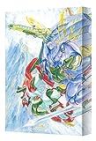 【メーカー特典あり】 聖戦士ダンバイン Blu-ray BOX II (Blu-ray Box II オリジナルスタッフ描き下ろしイラストミニ色紙付)