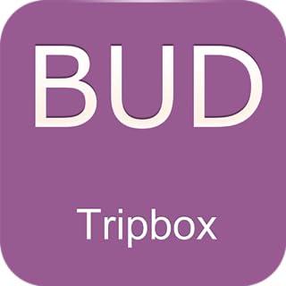 Tripbox Budapest(Kindle Tablet Edition)