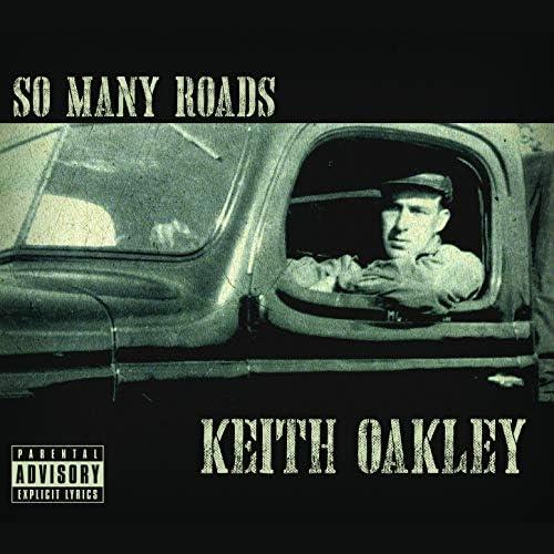 Keith Oakley