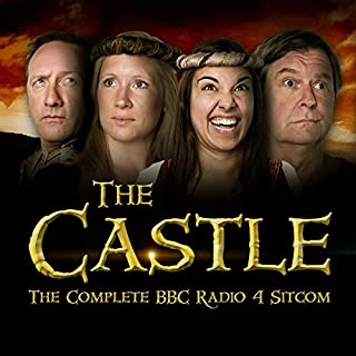 The Castle cover art