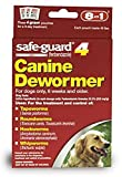 Best Canine Dewormers For Small Dogs - Dog Dewormer Canine 8in1 Safe Guard Safeguard Dogs Review