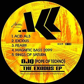 The Exodus EP