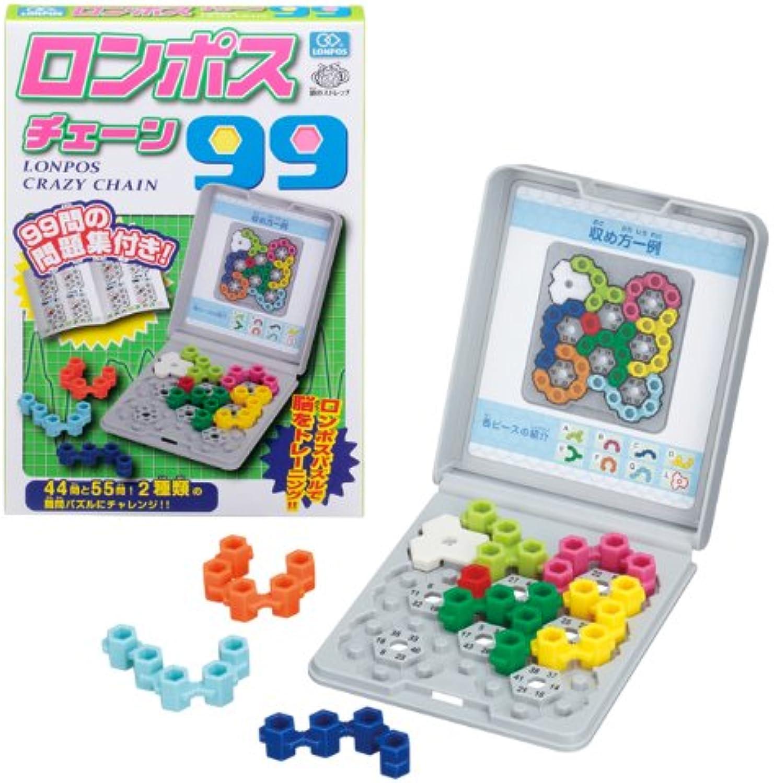 Ronposu chain 99 (japan import)