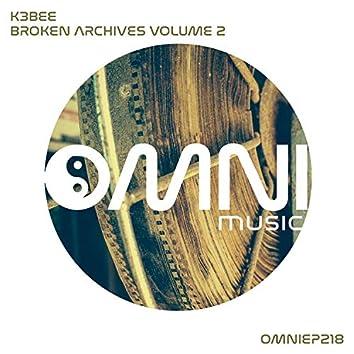 Broken Archives Volume 2