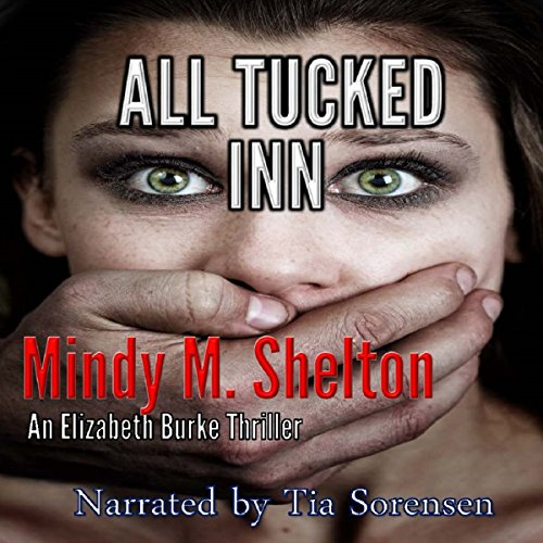 All Tucked Inn audiobook cover art