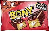 Bimbo Bony, Pack de 3 Unidades, 165g