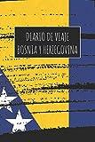 Diario De Viaje Bosnia y Herzegovina: 6x9 Diario de viaje I Libreta para listas de tareas I Regalo perfecto para tus vacaciones en Bosnia y Herzegovina