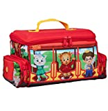 Daniel Tiger's Neighborhood- Insulated Durable Lunch Bag Tote, Reusable Heavy...