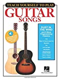 Teach Yourself to Play Guitar Songs: 'Dust in the Wind' & 9 More Fingerpicking Classics