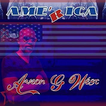 America II (feat. SymFani Starr)