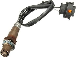 Lambdasonde O2 Sauerstoffsensor vor Katalysator For C 1.0 1.2 1.4 OE:09199470/855369 mit Stecker Schwarz