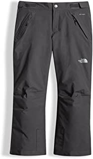 The North Face Freedom Insulated Ski Pant Girls