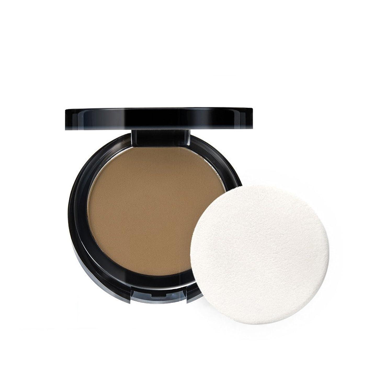 コジオスコもっと少なくミニABSOLUTE HD Flawless Powder Foundation - Natural Beige (並行輸入品)