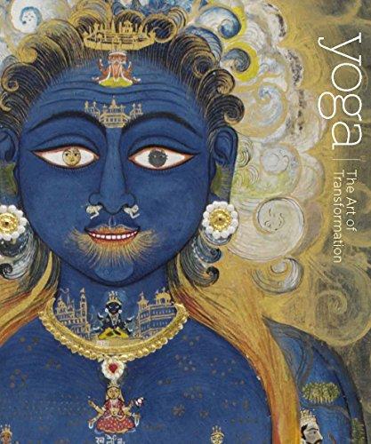 Yoga: The Art of Transformation (SMITHSONIAN BOO)