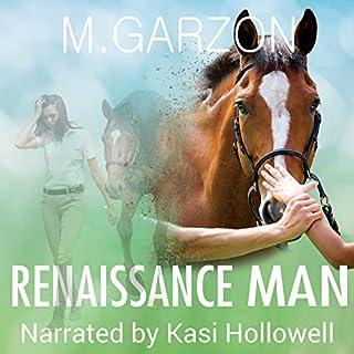 Renaissance Man audiobook cover art