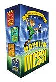 Hayalim Messi Seti (4 Kitap Kutulu)