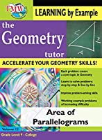 Area of Parallelograms: Geometry Tutor [DVD] [Import]