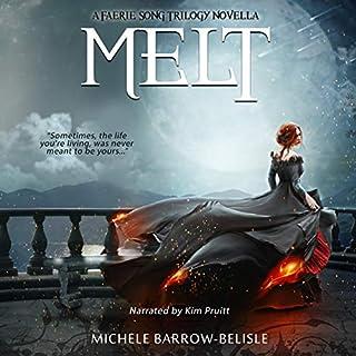 Melt cover art