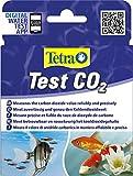 Tetra Test CO2 (dióxido de carbono) - Prueba de agua para acuarios de agua dulce y estanques de jardín