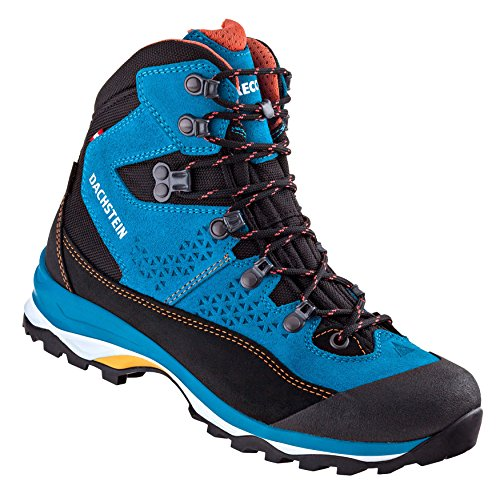 Dachstein Chaussures de randonnée Sonnblick DDS pour femme - Bleu - Taille EU 36