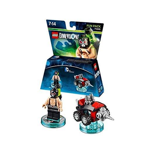 LEGO Dimensions Fun Pack: DC Bane by LEGO