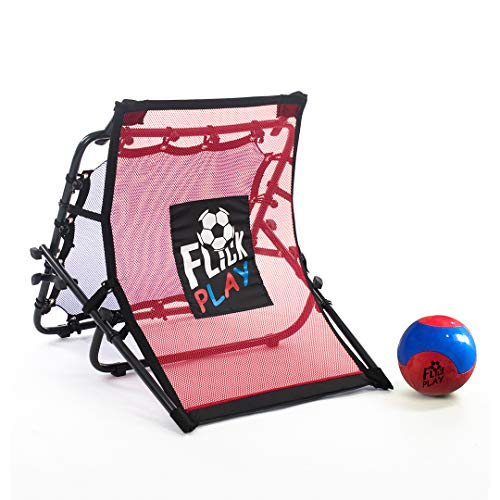 Fußball Flick Play Mini Soccer Skills Trainer