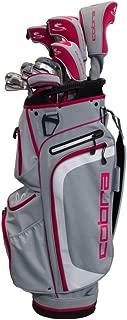 2018 Cobra Golf Women's XL Complete Set