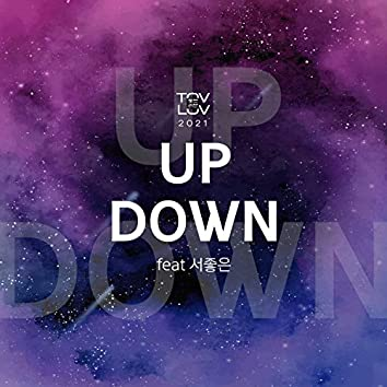 Up Down