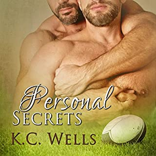Personal Secrets                   By:                                                                                                                                 K.C. Wells                               Narrated by:                                                                                                                                 Cornell Collins                      Length: 6 hrs and 37 mins     11 ratings     Overall 4.4