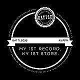 Battle Worldwide Recordings Present: My 1st Record My 1st Store Some Blue Sky Album [Vinilo]