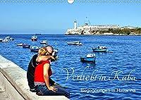 Verliebt in Kuba - Begegnungen in Havanna (Wandkalender 2022 DIN A3 quer): Liebespaare und Hochzeitspaare in Havanna (Monatskalender, 14 Seiten )