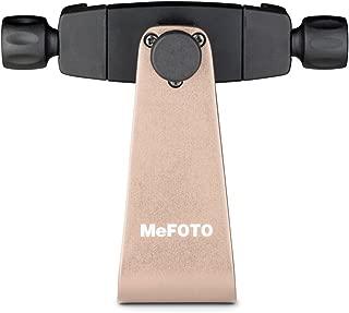 MeFoto SideKick360 Smartphone Tripod Adapter Small - Gold (MPH100A)