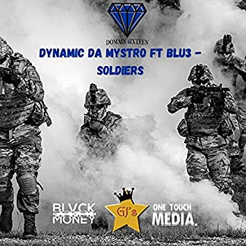 SOLDIERS (feat. BLU3)