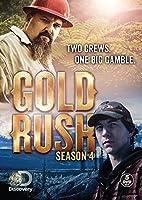 Gold Rush: Season 4 [DVD]
