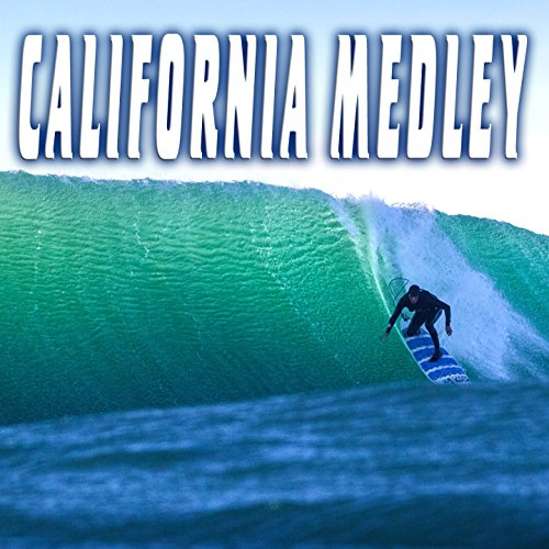 California Medley: The Sun Is Always Shining / California Girls / Sugar Sugar / Little Deuce Coupe / Help Me Rhonda / Surf City / I Get Around / Wipeout / Good Vibrations / Fun Fun Fun / Barbara Ann
