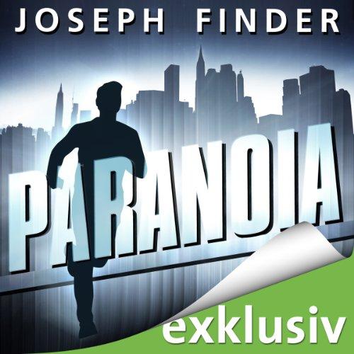 Paranoia cover art