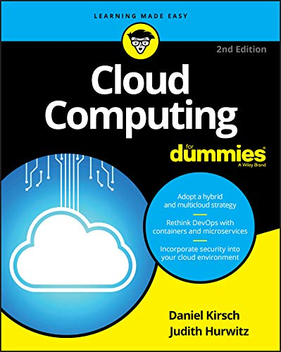 Cloud Computing For Dummies (For Dummies (Computer/Tech)) (English Edition)