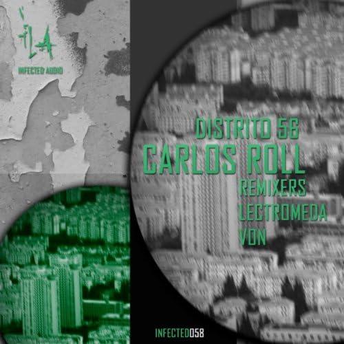 Carlos Roll