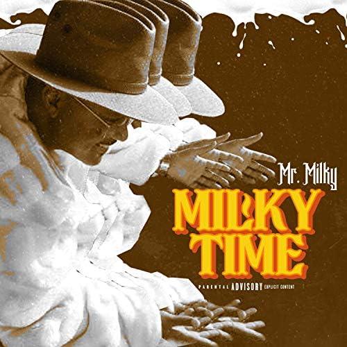 Mr. Milky
