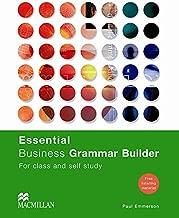 Best essential business grammar builder Reviews