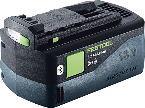 Photo of Festool 202479 Battery Pack, 18 V, Blue