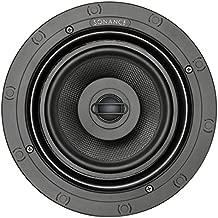 Sonance VP66R In Ceiling Speakers (pair)