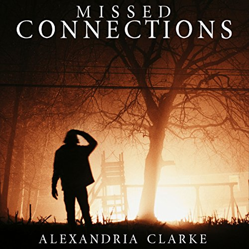 Missed Connections audiobook cover art