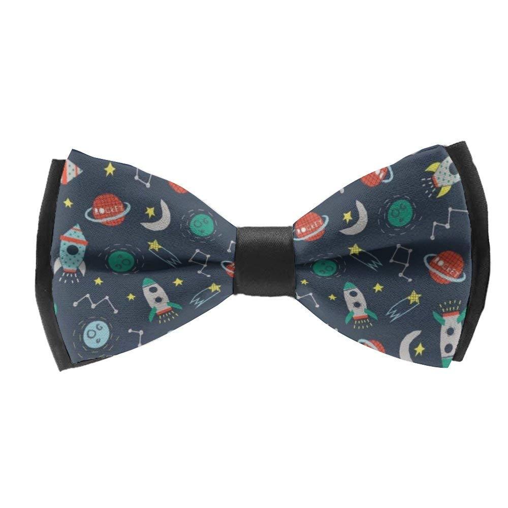 90/'s Bow Tie