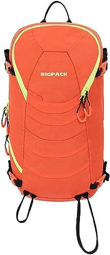 QRFDIAN Sac à Dos de Pique-Nique, Sac à Dos pour Alpinisme pour Homme et Femme en Plein air Sac à Dos de randonnée 20L pour Le Camping en Plein air en Famille